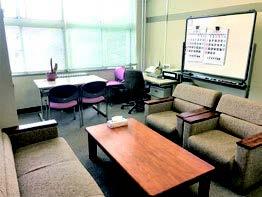 教育相談室