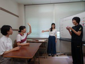 模擬授業室B