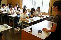 障害児教育コース