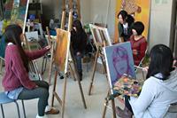 美術教育系