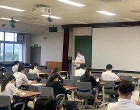 2020年7月17日(金)に第2回教採対策ブラッシュアップ講座が開催されました