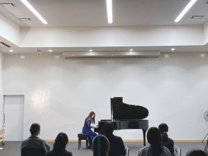 ピアノ独奏4