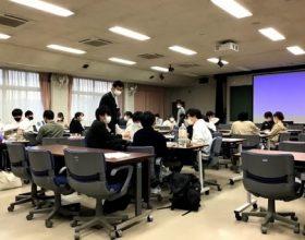 第2回教採対策ウォーミングアップ講座を開催しました